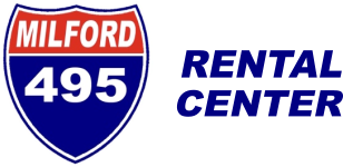 Milford 495 Rental Center
