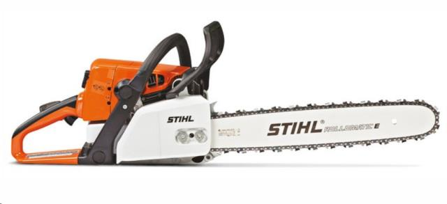 Stihl Chainsaw Sales in Worcester and Framingham