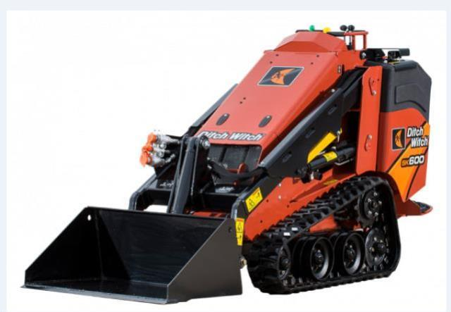 Rent Compact Utility Loaders