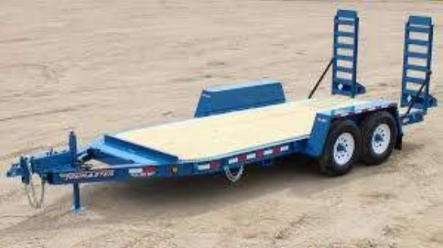 Rent Trailers & Towing