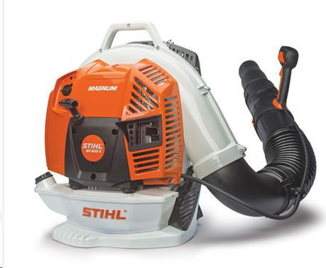Stihl Blower Sales in Worcester and Framingham