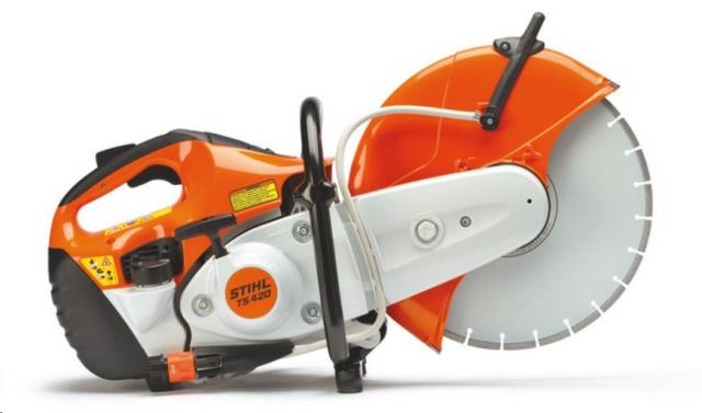 Stihl Cut-Off & Concrete Saw Sales in Worcester and Framingham